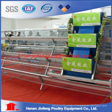 Automatic Chciken Cage Feeding Machine