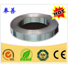 Nc040 Alloy Copper Nickel Resistance Heating Strip