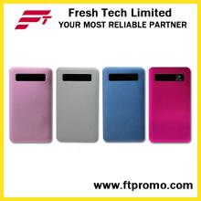 Banco ultrafino de la energía de la pantalla táctil de 4000mAh Fashinable para el teléfono móvil (C509)