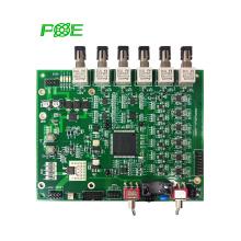 Shenzhen Custom Printed Circuit Board Manufacturer, Electronic PCB SMT/DIP Assembly PCBA