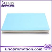 Tipo de capa dura barato de alta qualidade de caderno escolar