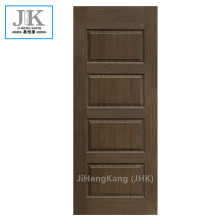 JHK-HDF Popular Veneer Competitive Wenge Interior Door Skin