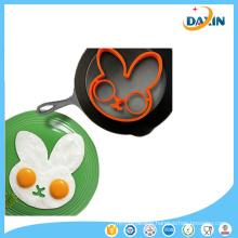 Rabbit Silicone Fried Egg Mold