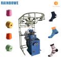 Automatischer computerisierter Sockenstrickmaschinenpreis für die Herstellung von Socken