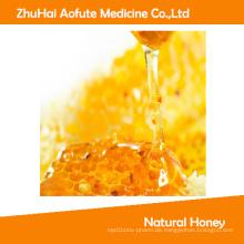 Natürlicher Honig / Mannan / Granulierter Honig / extrahierter Honig / Kamm Honig / Limonen Honig / Nektar
