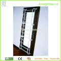 36 pares de puertas colgantes plegables colgar en la pared zapatero