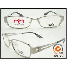 Metal Eyewear for Man Fashionable Hot Selling Reading Glasses (WRM410007)