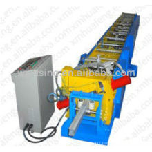 Passed CE and ISO YTSING-YD-0103 Full Automatic Stainless Pipe Making Machine