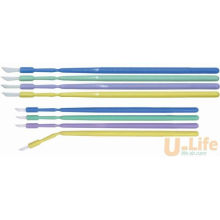 Disposable Bendable Dental Brush Applicator