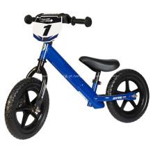 Tipo de espuma Kid correndo bicicleta de equilíbrio