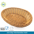 Food Safe Plastic Bread Basket