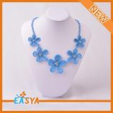 Fashion metal necklace wholesale necklace new arrival
