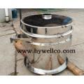 Round Stainless Steel Vibration Sieve