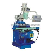 ZHAOSHAN TF5HSK máquina de fresado precio barato máquina herramienta