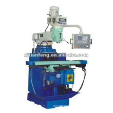 ZHAOSHAN TF5HSK milling machine cheap price machine tool