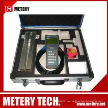 Ultraschall-Durchflussmesser-Sensor
