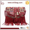 Woman Shoulder Bag Factory Native Style Girl Single Bags Messenger Bag For Lady