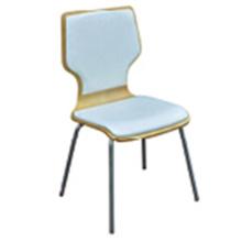 Ventes chaudes PU cuir chaise extérieure / chaise de restaurant