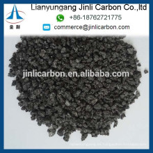 S 0.5% 1-5 CPC coque de petróleo calcinado / High Sulphur Graphite / High Sulfur Graphite / calined carbon additive