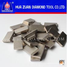 Granite Segment Diamond Segment for Stone Cutting