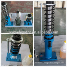 Elevator Buffer Spring and Elevator Oil Buffer