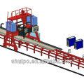 Gantry Type Welding Machine for Longitudinal Beam / Longitudinal Seam Welding Machine
