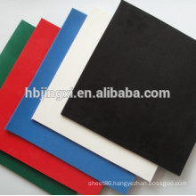 Colorful NBR Rubber Mat for Sealing