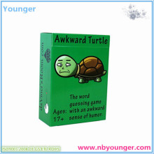 Awkward Turtle Cards Game