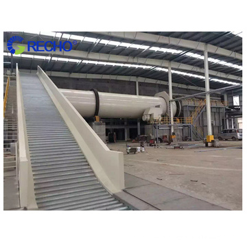 Pulp & Paper Industrial Machinery for Waste Pulping Processing Chain Conveyor