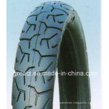 China Manufacture of Motorcycle Tyre and Tube, Good Quality