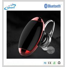 Nuevo llega el auricular estéreo Bluetooth para teléfonos móviles inteligentes