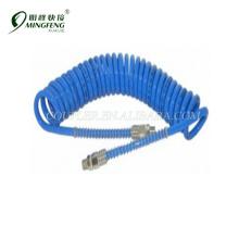Hochwertiger Luftkompressor-Spiralschlauch
