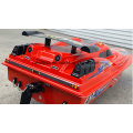 Cheap 2.4GHz 1/12 Scale R/C RC RTR Racing Boat Ship for Sale