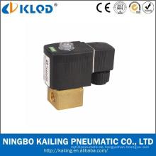 Kl223 Serie Kompaktes direktgesteuertes Magnetventil