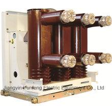 VS1-12 (fixe d'étanchéité type et Type fixe) haute tension disjoncteur sous vide