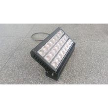 Luz exterior 120W do bloco da parede do diodo emissor de luz do bom preço agradável do projeto