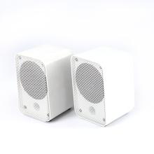 "3 ""caixa de alto-falante de plástico"
