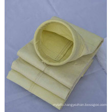 ptfe coated fiberglass dust filter bag