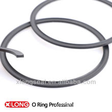 black viton back up ring