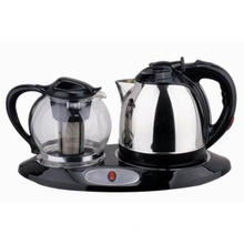 Hot Stainless Steel Kettle Set Pot /tea maker