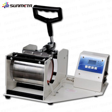 Sunmeta factory supply cheap mug printing sublimation machine