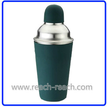 High Quality Stainless Steel Cocktail Shaker (R-S007)