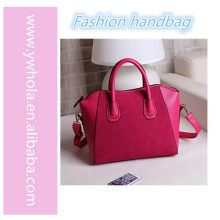 Fashion Women PU Shoulder Polish Handbag (14677)