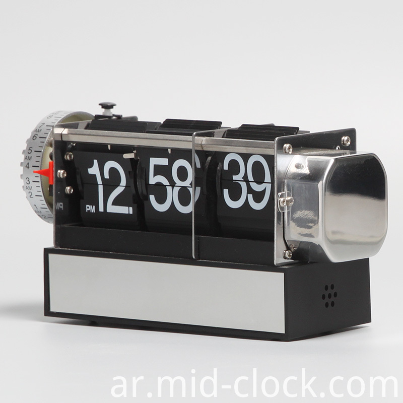 Table Alarm Clock