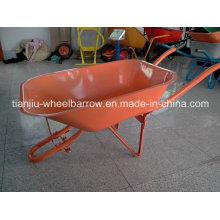 Nigeria Model Prestar /Goldenstar Brand Wheelbarrow Wb6501