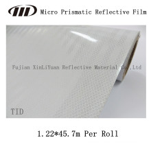 Micro Prismatic Reflective Film