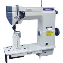 Single/Double-Needle Postbd Sewing Machine (SK9910)