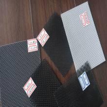 Edelstahl-Fenster-Schirm-Draht-Ineinander greifen- / Sicherheits-Doorscreen-Ineinander greifen- / Fliegen-Schirm