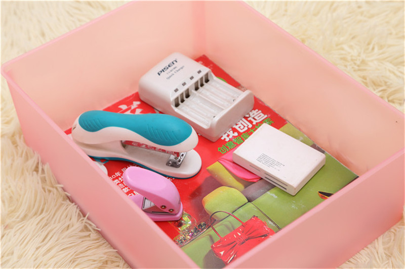 plastic storage set