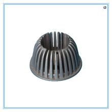 Радиатор из алюминия методом литья под давлением обработки